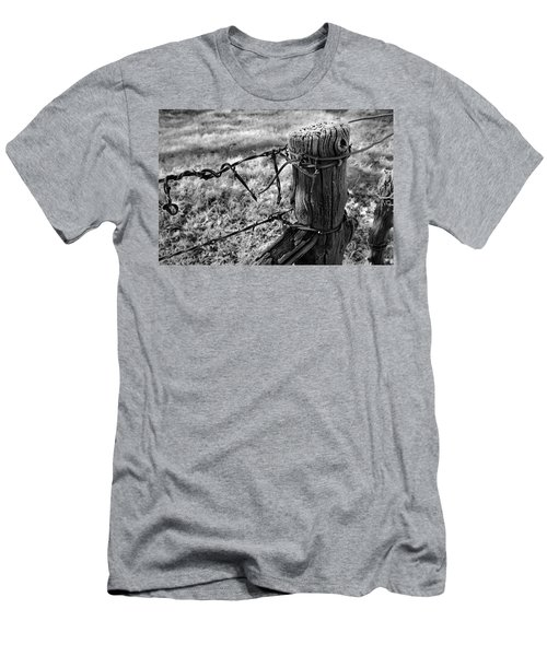 First Frost Men's T-Shirt (Athletic Fit)
