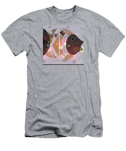 Fishy 2 Men's T-Shirt (Athletic Fit)