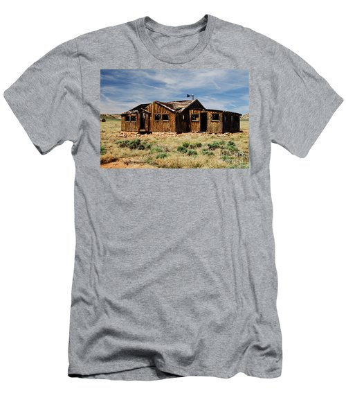 Fixer-upper Men's T-Shirt (Athletic Fit)