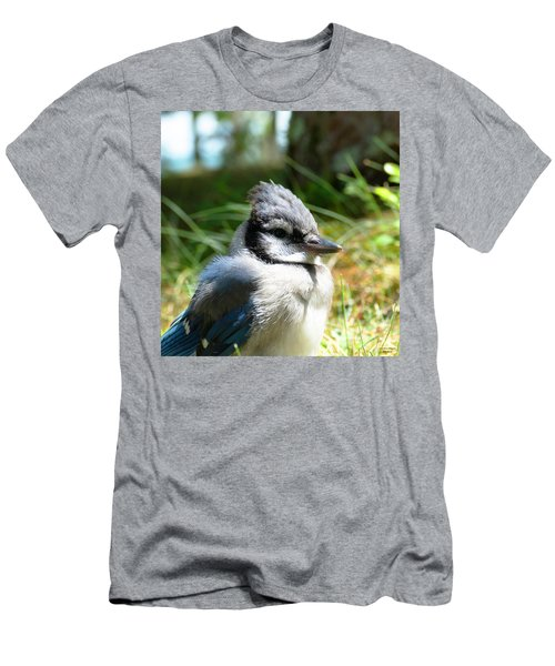 Fledgling Men's T-Shirt (Athletic Fit)