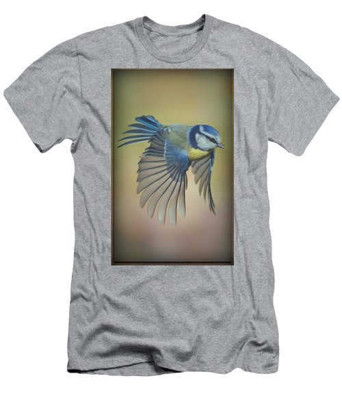 Flight 22 Men's T-Shirt (Athletic Fit)