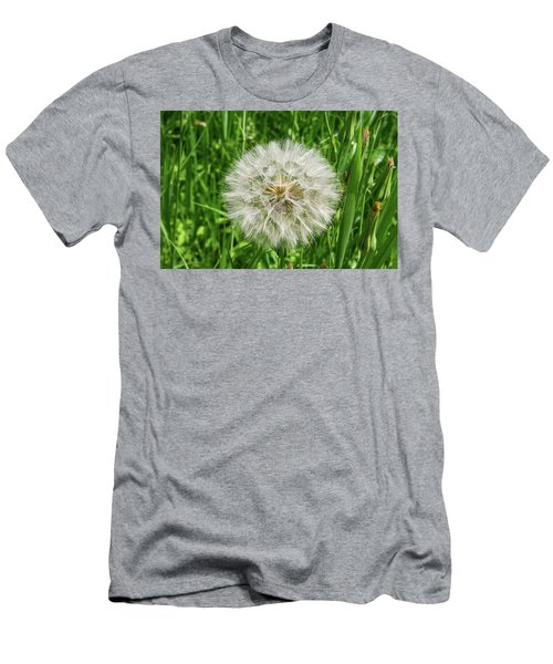 Fll-3 Men's T-Shirt (Athletic Fit)
