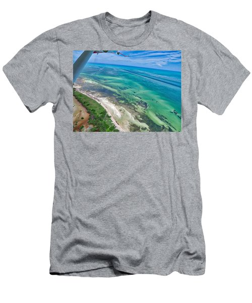 Florida Keys Men's T-Shirt (Athletic Fit)