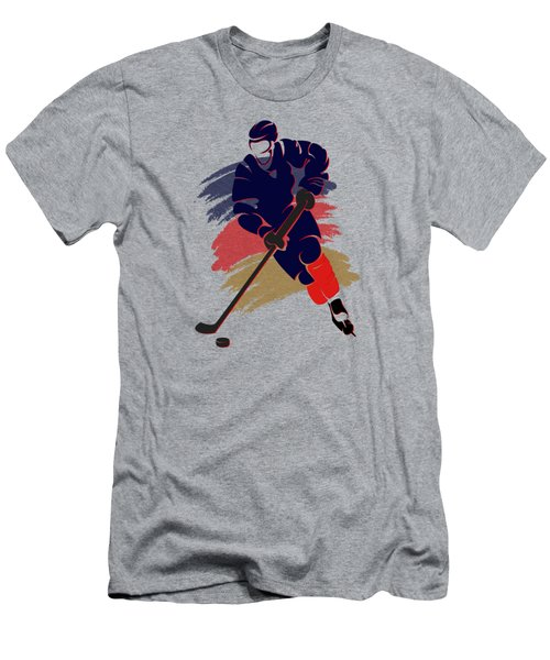 Florida Panthers Player Shirt Men's T-Shirt (Athletic Fit)