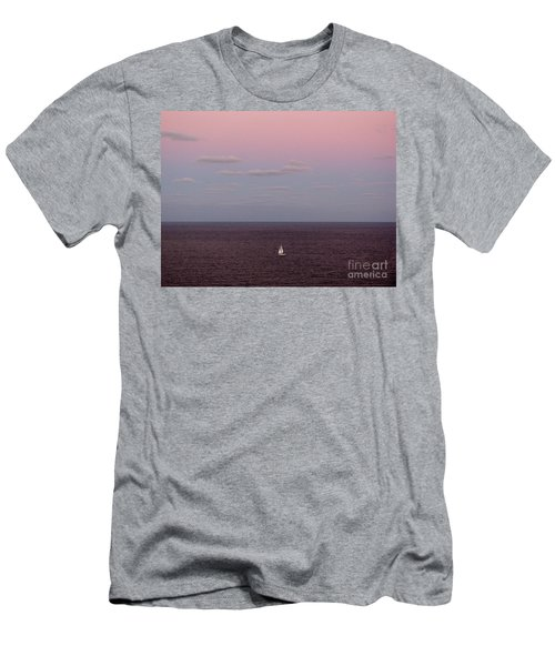 Florida Winter Men's T-Shirt (Athletic Fit)