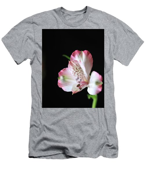 Flower IIi Men's T-Shirt (Athletic Fit)