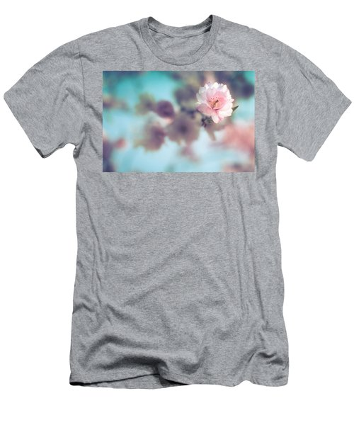Flowering Tree Men's T-Shirt (Athletic Fit)