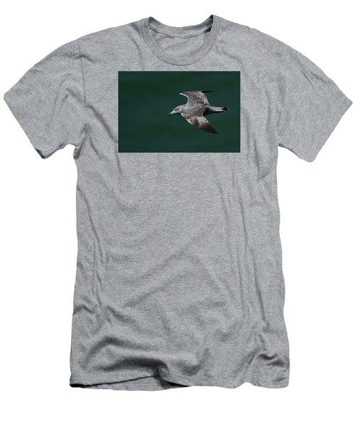 Flyby Men's T-Shirt (Athletic Fit)