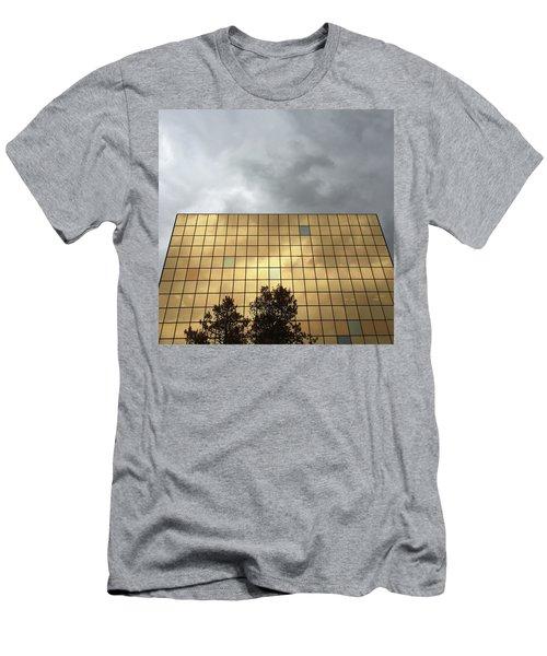 Foil Men's T-Shirt (Athletic Fit)