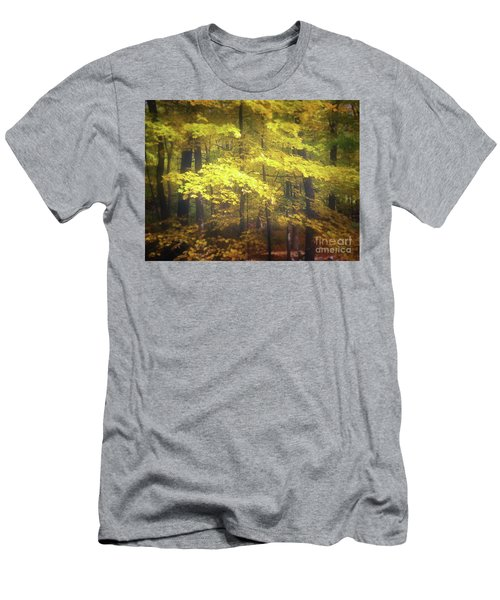 Foliage Freeman Men's T-Shirt (Athletic Fit)