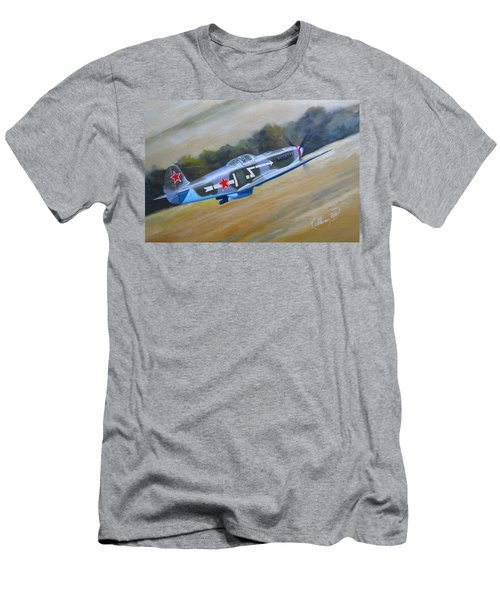 For Freedom Men's T-Shirt (Athletic Fit)