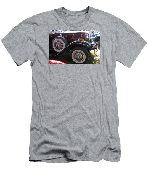 Ford 1932 Profile Men's T-Shirt (Athletic Fit)
