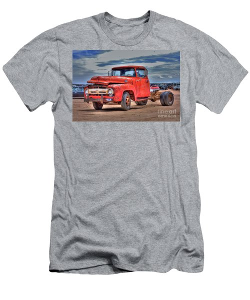 Ford F-350 Men's T-Shirt (Athletic Fit)