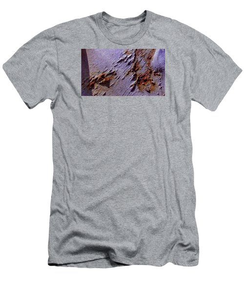 Foreshadowing Men's T-Shirt (Athletic Fit)