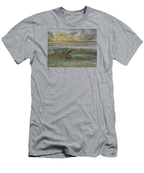 Forgotten Dreams Men's T-Shirt (Athletic Fit)