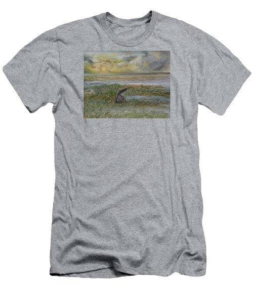 Forgotten Dreams Men's T-Shirt (Athletic Fit)