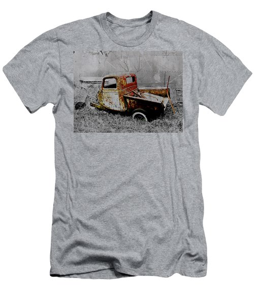 Forgotten Men's T-Shirt (Athletic Fit)