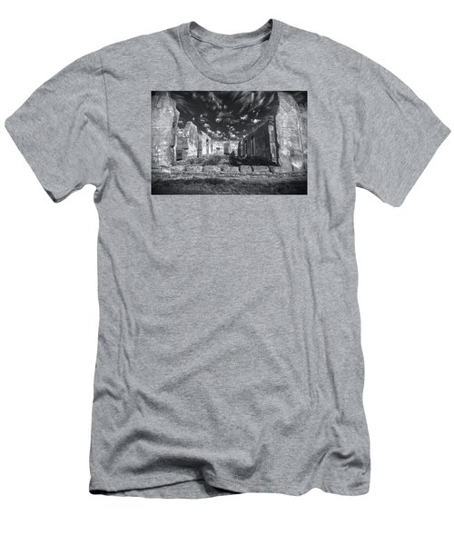 Fort Laramie Men's T-Shirt (Athletic Fit)