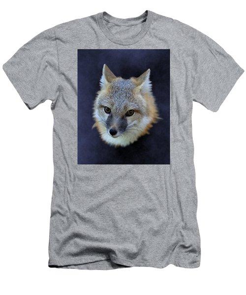 Foxburst Men's T-Shirt (Athletic Fit)