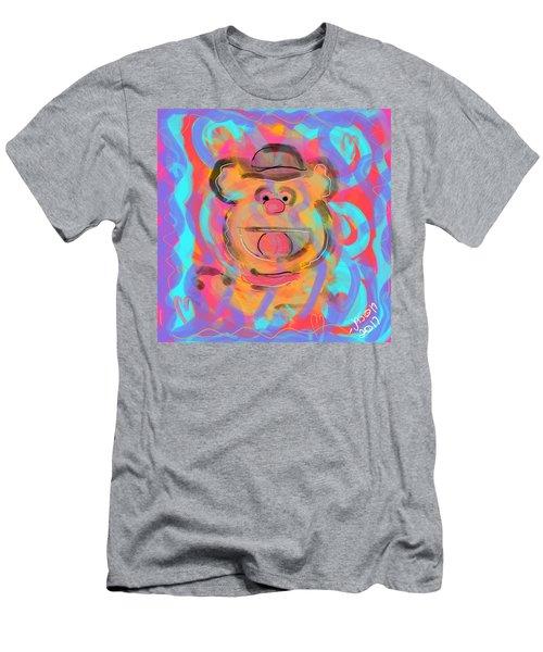 Fozzie Men's T-Shirt (Athletic Fit)