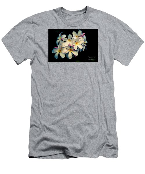 Men's T-Shirt (Slim Fit) featuring the photograph Fragrance by Kelly Wade