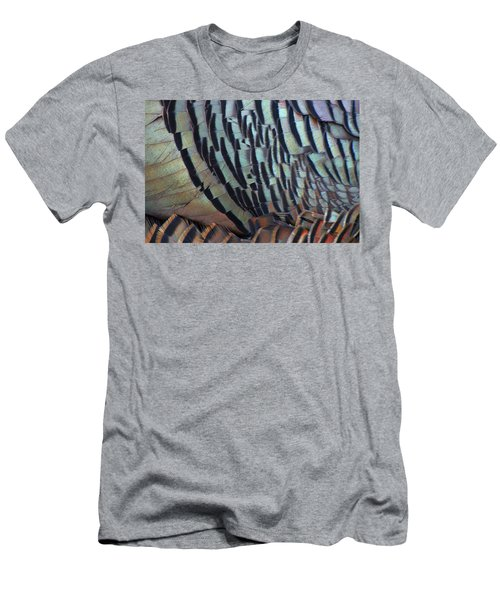 Men's T-Shirt (Slim Fit) featuring the photograph Franklin's Choice by Tony Beck