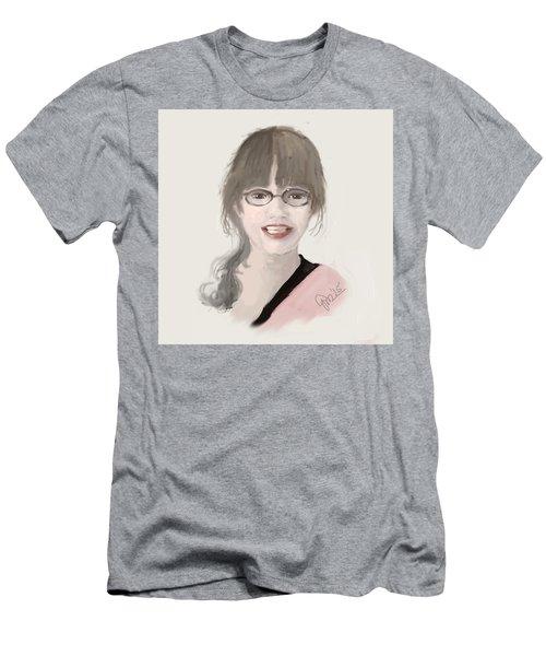 Frannie Men's T-Shirt (Athletic Fit)