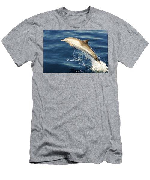 Free Jumper Men's T-Shirt (Athletic Fit)