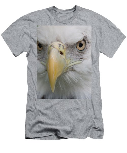 Freedom Eagle Men's T-Shirt (Athletic Fit)