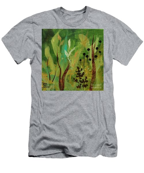 Fresh Air  Men's T-Shirt (Athletic Fit)
