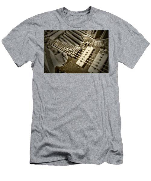 Frettin Men's T-Shirt (Athletic Fit)
