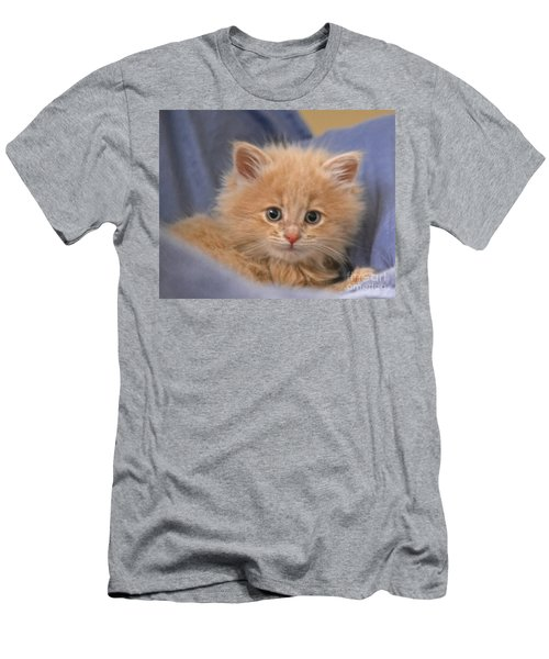 Freya #3 Men's T-Shirt (Athletic Fit)