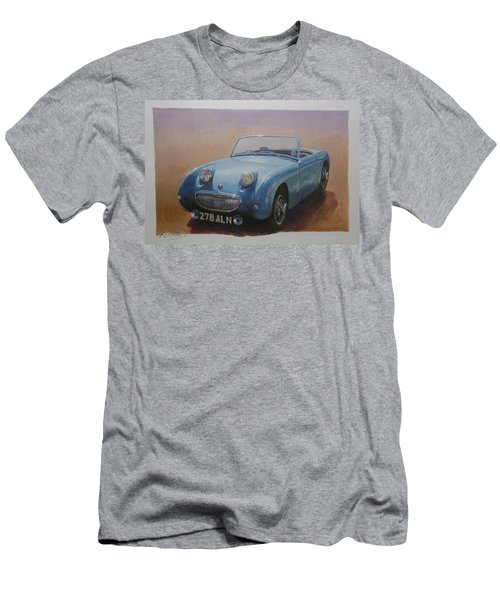 Frogeye  Men's T-Shirt (Athletic Fit)
