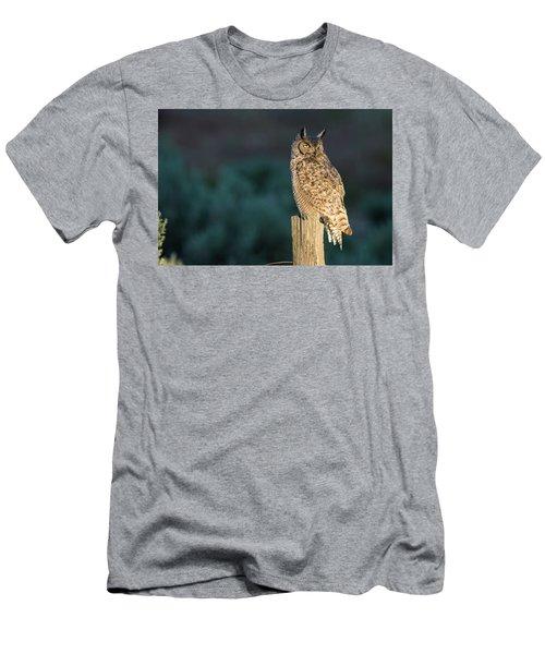 From Dusk Til Dawn Men's T-Shirt (Athletic Fit)