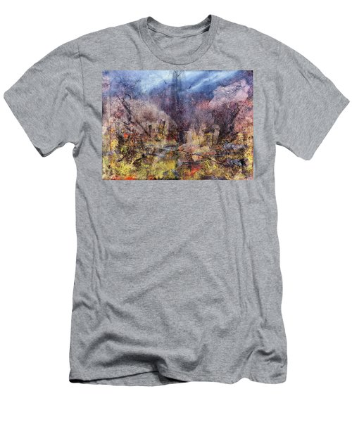 From The Rubble Men's T-Shirt (Athletic Fit)