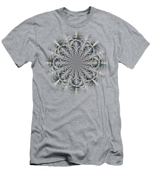 Frost Seal Men's T-Shirt (Athletic Fit)