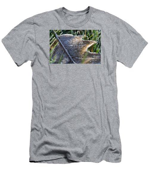 Frosty Autumn Men's T-Shirt (Athletic Fit)