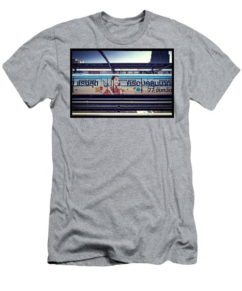 Futurum Men's T-Shirt (Athletic Fit)