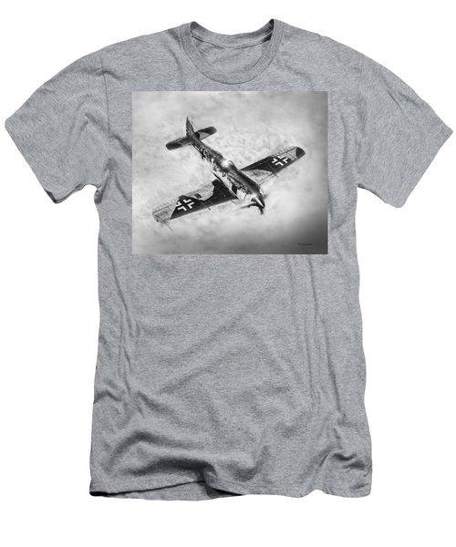 Fw-109a Men's T-Shirt (Athletic Fit)