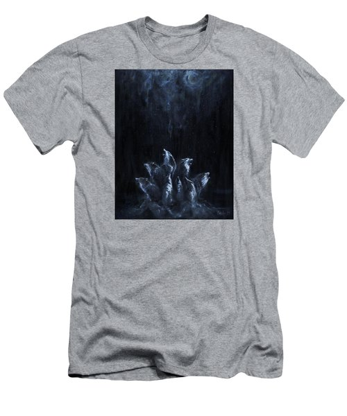 Gaia's Chorus Men's T-Shirt (Athletic Fit)