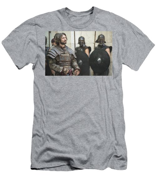 Game Of Thrones Men's T-Shirt (Athletic Fit)