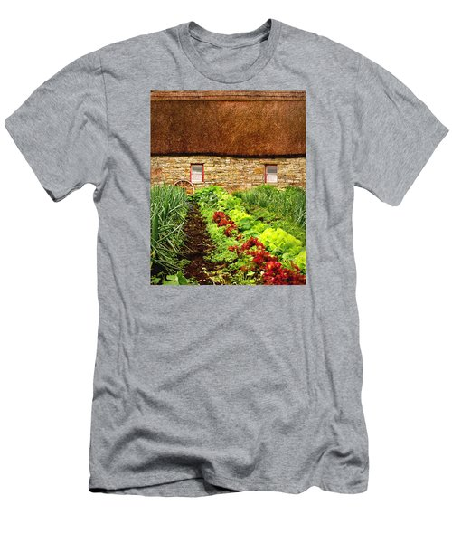 Garden Farm Men's T-Shirt (Athletic Fit)