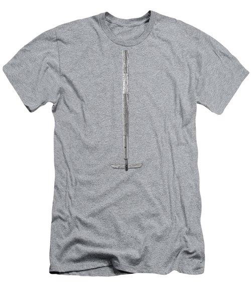 Garden Hoe Down Men's T-Shirt (Athletic Fit)