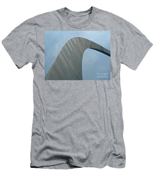 Gateway Arch Men's T-Shirt (Athletic Fit)