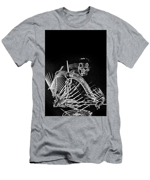 Gene Krupa Men's T-Shirt (Slim Fit)
