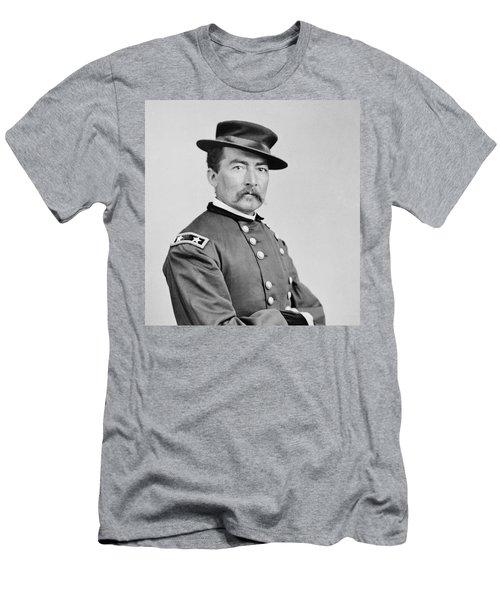 General Sheridan Men's T-Shirt (Athletic Fit)