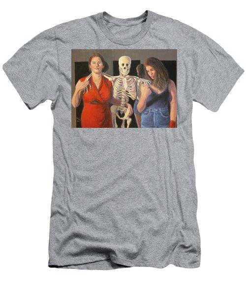 Generations #2 Men's T-Shirt (Athletic Fit)