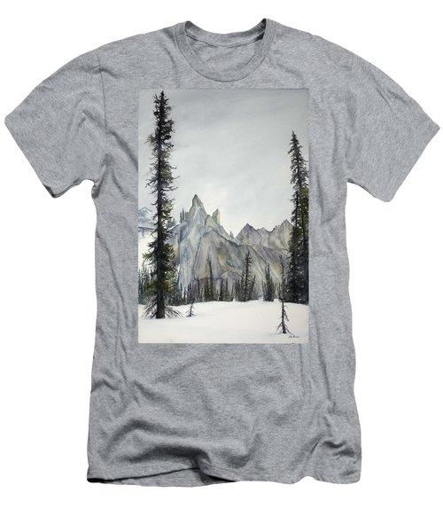 Gentle Giants Men's T-Shirt (Athletic Fit)