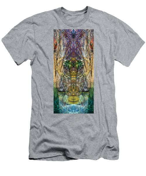 Geometry Men's T-Shirt (Athletic Fit)