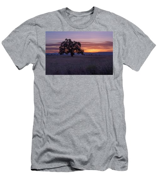 Getting Away Men's T-Shirt (Athletic Fit)